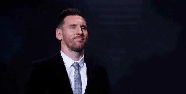 Месси назвал главное отличие от Роналду