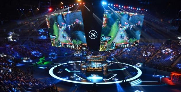 Команда казахстанца пропустила Virtus.pro и NaVi на мэйджор с призовым фондом миллион долларов
