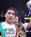 Алимханулы вошел в ТОП-15 рейтинга IBF после победы нокаутом в бою за два титула