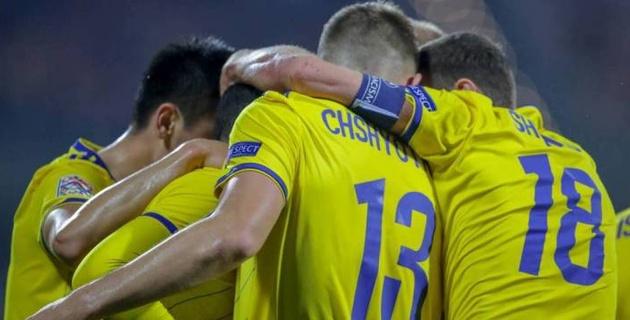 Какие команды стали новыми потенциальными соперниками сборной Казахстана в 2020 году