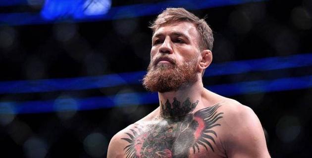 """""""Сразиться как можно скорее"""". В UFC рассказали о планах МакГрегора на реванш с Нурмагомедовым"""