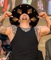 Руис назвал причину своего большого веса перед реваншем с Джошуа