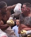 Видео боя-реванша Энтони Джошуа - Энди Руис за четыре титула чемпиона мира