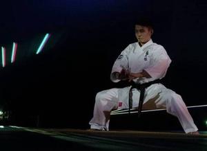 Чемпионат мира по каратэ официально открыт в Нур-Султане