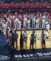 "Три ""золота"" у Казахстана. Как в Нур-Султане прошел чемпионат мира по каратэ"