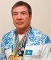 Шестикратный чемпион мира по армрестлингу из Казахстана не может добиться призовых выплат