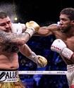 Джошуа удостоили сравнения с Али после победы в реванше над Руисом