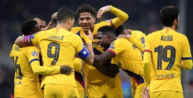 """""""Ливерпуль"""", """"Барселона"""" и """"Челси"""" победили, Милик оформил хет-трик, а """"Зенит"""" проиграл 0:3 в Лиге чемпионов"""
