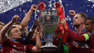 Стали известны еще шесть участников плей-офф Лиги чемпионов