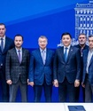 Избран президент Федерации легкой атлетики Нур-Султана