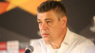 """""""Не знаем, в каком составе и состоянии находится """"Астана"""". Тренер """"Партизана"""" сделал заявление перед матчем Лиги Европы"""