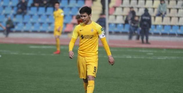 Стали известны условия контракта и зарплата Исламхана в российском клубе из группы Лиги чемпионов