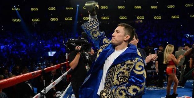 Головкина поставили выше Бетербиева и Гарсии. Опубликован новый рейтинг боксеров P4P