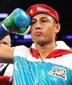 Олимпийский чемпион из Узбекистана выиграл бой нокаутом в Алматы после первого поражения в карьере