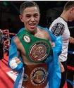 Казахстанец с титулом от WBC досрочно проиграл бой в Алматы и потерпел первое поражение в карьере
