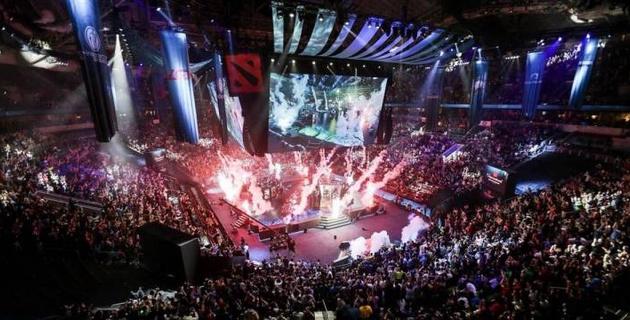 Команда казахстанца по Dota 2 обыграла двух экс-чемпионов мира