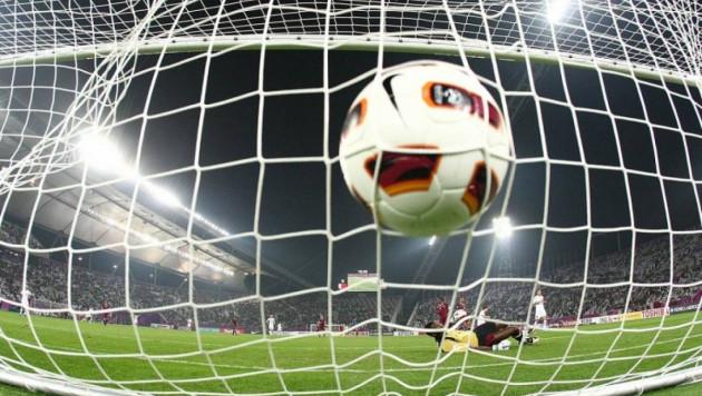 В Азербайджане 25 игроков отстранены от футбола за договорные матчи