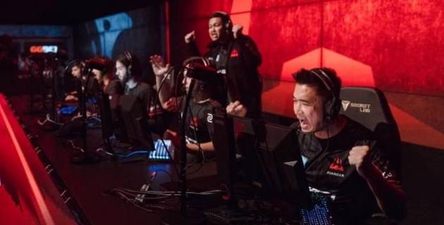Virtus.pro выкупил состав самой успешной казахстанской команды по CS:GO