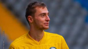 Неожиданно cформировалась новая цена на игрока сборной Казахстана после перехода в бельгийский клуб