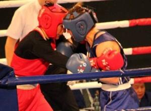 Бронзовая призерка Олимпиады-2012 из Казахстана проиграла чемпионке мира из России