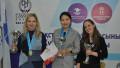 Гулисхан Нахбаева стала второй на Кубке Казахстана по шахматам