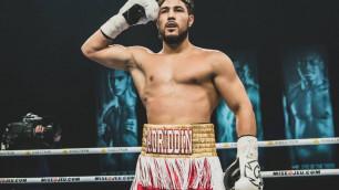 Казахстанский нокаутер с титулом WBC номинирован на награду от журнала The Ring