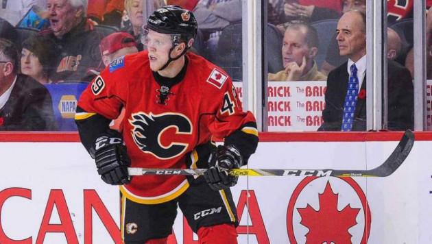 """Соперник """"Барыса"""" по конференции подписал канадского нападающего из НХЛ"""