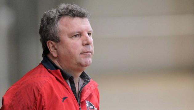 Казахстанский тренер отказался от работы в зарубежном клубе после трех чемпионств подряд