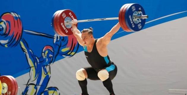 Ильин без пьедестала. Казахстан завоевал только одну медаль на лицензионном к Олимпиаде-2020 турнире в Катаре