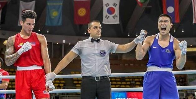 Без чемпионов мира и Азии? Тренер сборной Казахстана - о составе на Олимпиаду-2020