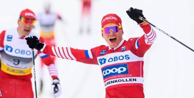 Далеко до Кокорина и Дацюка, или сколько зарабатывают звезды биатлона и лыжных гонок