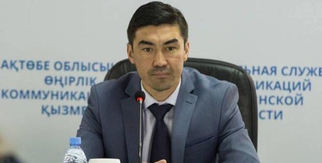 """Самат Смаков получил две должности после отставки с поста гендиректора """"Актобе"""""""