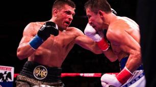 Деревянченко назвал себя самым богатым украинским боксером после боя с Головкиным