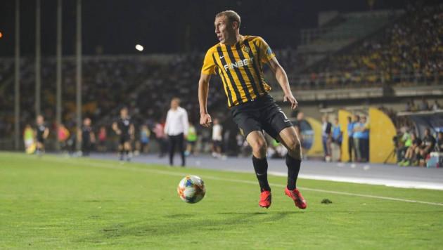 Куат станет вторым самым дорогим игроком российского клуба премьер-лиги в случае перехода