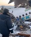 Геннадий Головкин выразил соболезнования в связи с падением самолета в Алматы