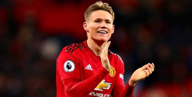 """Футболист """"Манчестер Юнайтед"""" получил самую быструю желтую карточку в истории АПЛ"""