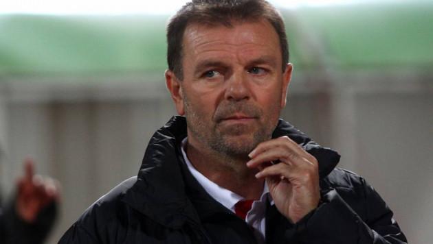 Тренер участника Лиги Европы от Казахстана прокомментировал возможное возвращение в бывший клуб