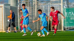 Альтернативная сборная Казахстана. Кого игнорировал Билек в 2019 году