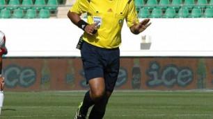 Футбольного судью дисквалифицировали пожизненно за четыре пенальти в одном матче