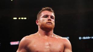 """""""Канело"""" снова отреагировал на вызов бойца из UFC"""