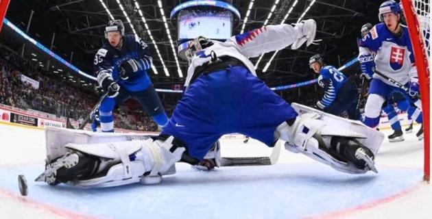 Действующие чемпионы мира победили со счетом 8:1 перед матчем с Казахстаном на МЧМ-2020