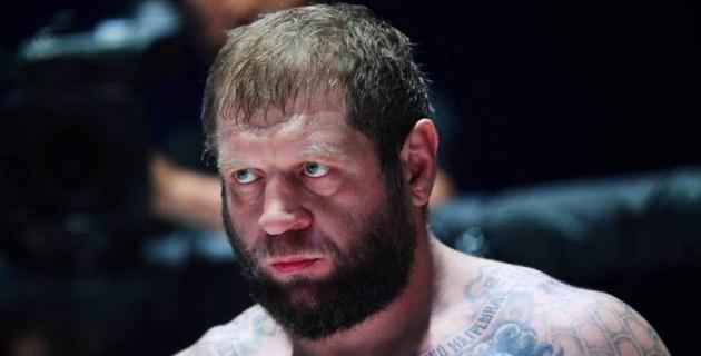 Названы дата боя и следующий соперник Александра Емельяненко