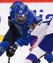 Сборная Казахстана забила чемпионам мира и отыгралась в пятый раз на МЧМ-2020 по хоккею