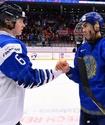 Видеообзор матча сборной Казахстана против действующих чемпионов мира на МЧМ-2020 по хоккею