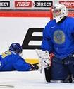 Сборная Казахстана потеряла шансы на выход в плей-офф МЧМ-2020 по хоккею