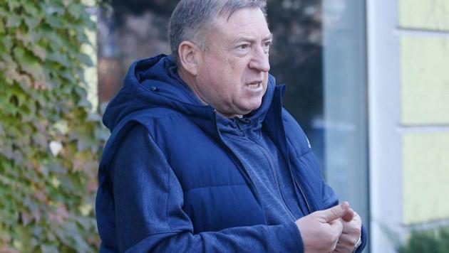 "Экс-тренер ""Спартака"" возглавил клуб КПЛ"