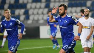 Клуб КПЛ пригласил лучшего бомбардира европейского чемпионата