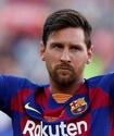 Месси признали лучшим спортсменом 2019 года