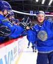 Минус Канада, или с кем сыграет Казахстан за прописку в элитном дивизионе МЧМ по хоккею