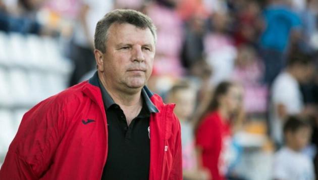 Казахстанский тренер и бывшие игроки из КПЛ вошли в сборную десятилетия зарубежной лиги